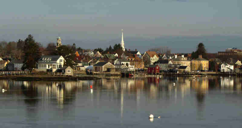Portsmouth Nh And New Hampshire Seacoast Homes Sales New