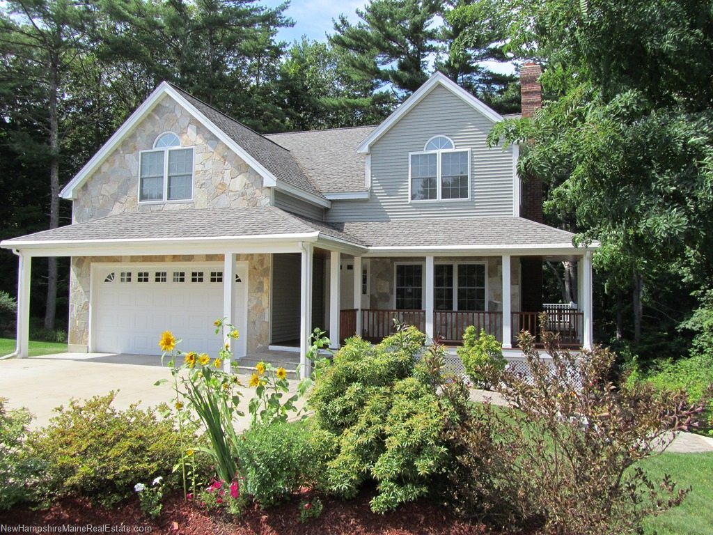 Portsmouth Nh Homes And Condos Portsmouth Market Reca