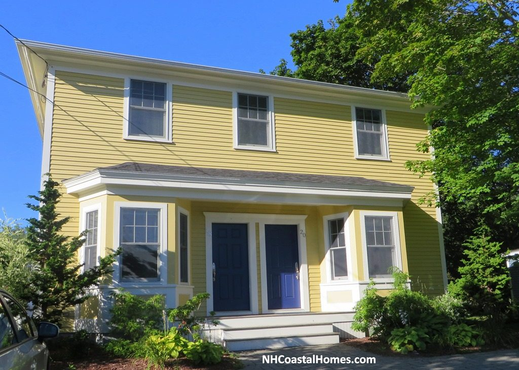 Portsmouth Nh Homeowners Take Advantage Of Your Tax